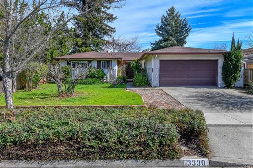Photo of 3330 Macleod Street, Napa, CA 94558 (MLS # 321009112)