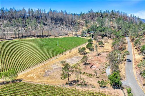 Photo of 333 Crystal Springs Road, Saint Helena, CA 94574 (MLS # 321042134)