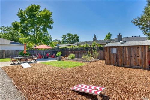 Tiny photo for 1894 Larkspur, Yountville, CA 94599 (MLS # 321048150)