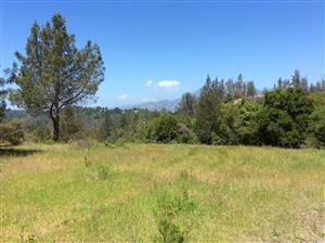 Photo of 0 Diamond Mountain Road, Calistoga, CA 94515 (MLS # 21919156)