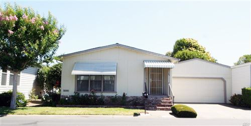 Photo of 39 Falcon Crest Circle, Napa, CA 94558 (MLS # 321065160)