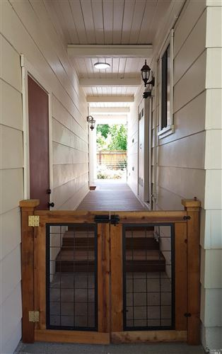 Tiny photo for 2046 Grant Street, Calistoga, CA 94515 (MLS # 22013195)