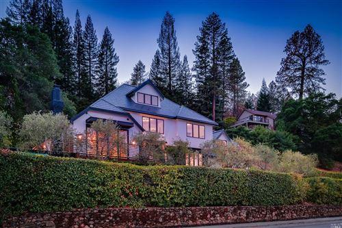 Photo of 1610 Sylvaner Avenue, Saint Helena, CA 94574 (MLS # 321092201)