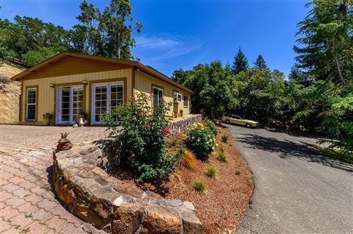 Photo for 2974 Silverado Trail, Saint Helena, CA 94574 (MLS # 22017238)