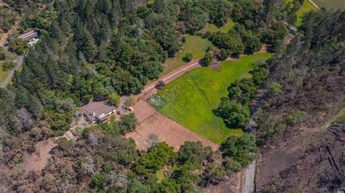 Tiny photo for 318 Crystal Springs Rd Road, Saint Helena, CA 94574 (MLS # 321013244)