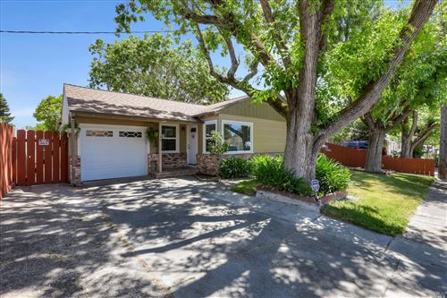 Photo of 140 Harrison Avenue, Napa, CA 94558 (MLS # 22014246)