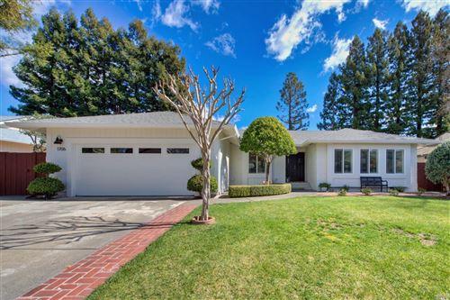 Photo of 1706 Maggie Avenue, Calistoga, CA 94515 (MLS # 321012250)