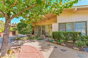 Photo of 1814 Foothill Boulevard, Calistoga, CA 94515 (MLS # 21924265)