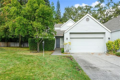 Tiny photo for 1528 Voorhees Circle, Saint Helena, CA 94574 (MLS # 21927284)