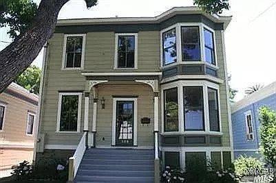 Photo of 528 Coombs Street, Napa, CA 94558 (MLS # 22026312)