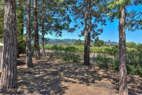 Tiny photo for 1532 Sulphur Springs Avenue, Saint Helena, CA 94574 (MLS # 22017360)