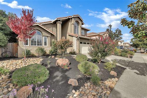 Photo of 2454 Wine Country Avenue, Napa, CA 94558 (MLS # 321100362)