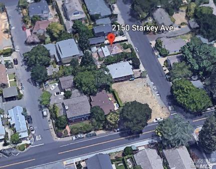 Tiny photo for 2150 Starkey Avenue, Yountville, CA 94599 (MLS # 22018396)
