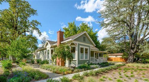 Photo for 1503 Lake Street, Calistoga, CA 94515 (MLS # 22012400)