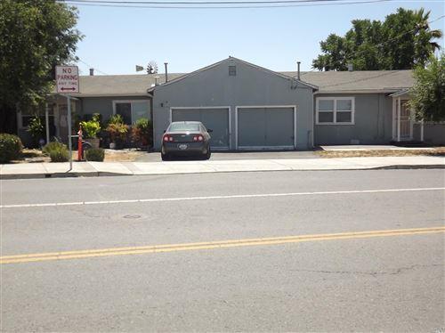 Photo of 2 - 4 Donaldson Way, American Canyon, CA 94503 (MLS # 321066423)
