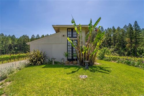 Tiny photo for 4447 N. St. Helena Hwy Highway, Calistoga, CA 94515 (MLS # 22014448)