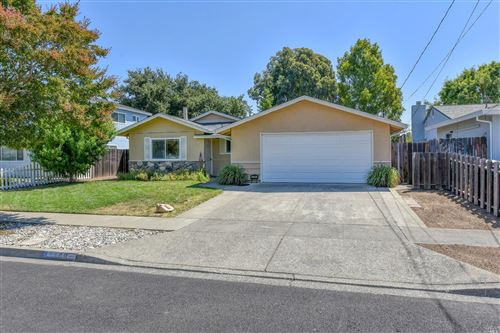 Photo of 3300 Macbeth Street, Napa, CA 94558 (MLS # 22015484)