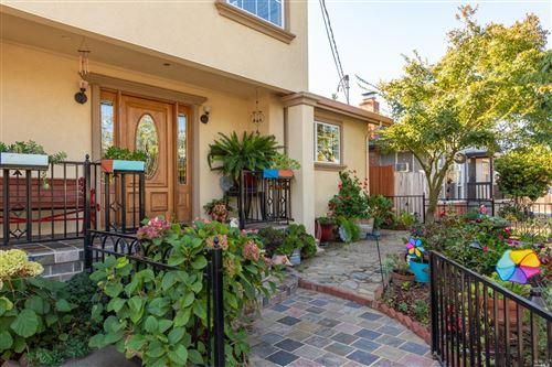 Photo of 1171 Shetler Avenue, Napa, CA 94559 (MLS # 321097489)