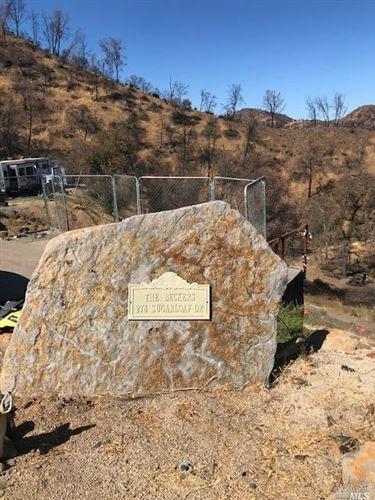 Photo of 278 Sugar Loaf Drive, Napa, CA 94558 (MLS # 321097542)