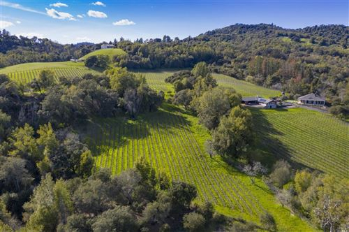Photo of 1511 Partrick Road, Napa, CA 94558 (MLS # 321020548)
