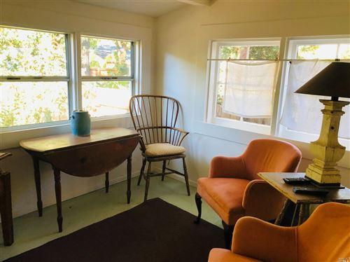 Tiny photo for 1611 Cedar St., Calistoga, CA 94515 (MLS # 321073558)