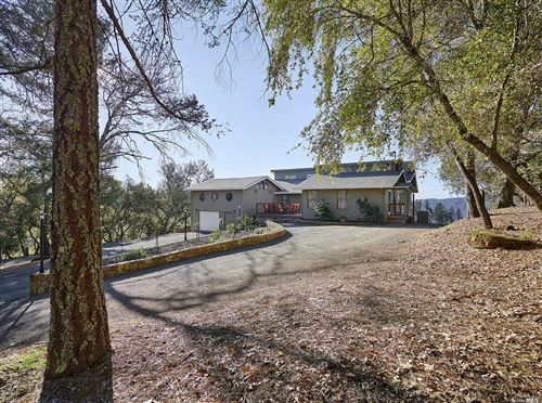 Photo of 305 West Ln, Angwin, CA 94508 (MLS # 321091574)