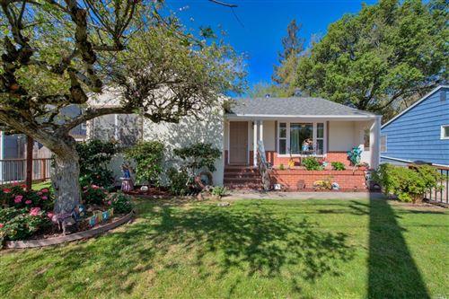 Photo of 425 Jefferson Street, Napa, CA 94559 (MLS # 321023584)