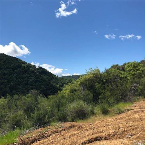 Photo of 6232 State Highway 128, Napa, CA 94558 (MLS # 321098589)