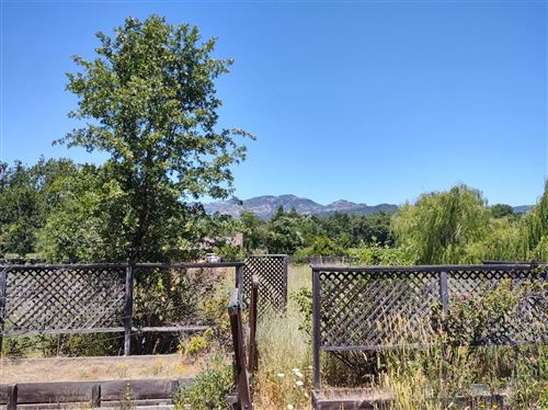 Tiny photo for 3032 Foothill Boulevard, Calistoga, CA 94515 (MLS # 22013590)