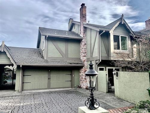 Photo of 941 Hunt Street, Saint Helena, CA 94574 (MLS # 22030628)