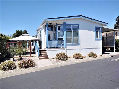 Photo of 6468 Washington Street #42, Yountville, CA 94599 (MLS # 321070637)