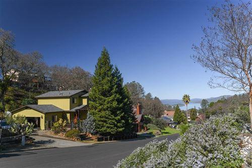 Photo of 1105 Headlands Drive, Napa, CA 94558 (MLS # 22003660)