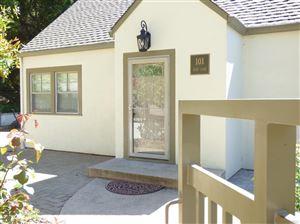 Photo of 101 Rose Lane, Saint Helena, CA 94574 (MLS # 21927681)