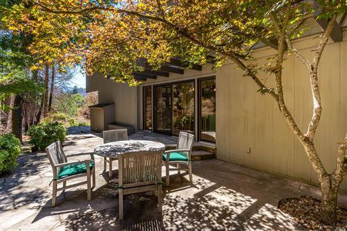 Tiny photo for 4 Swanston Road, Saint Helena, CA 94574 (MLS # 321063683)