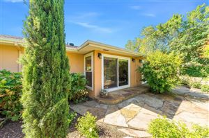Tiny photo for 1928 Inglewood Avenue, Saint Helena, CA 94574 (MLS # 21826705)