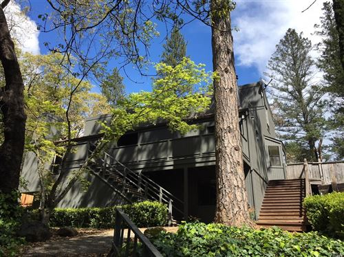 Photo of 265 Cold Springs Road, Angwin, CA 94508 (MLS # 22006747)