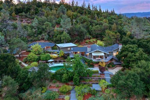 Tiny photo for 1677 Whitehall Lane, Saint Helena, CA 94574 (MLS # 22019764)