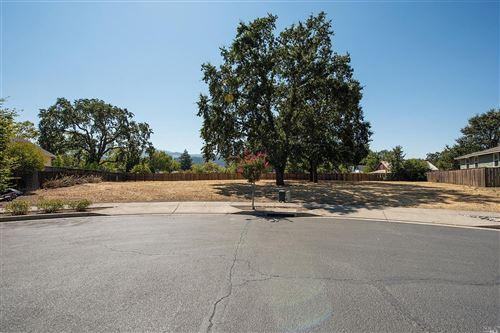 Photo of 1704 Emerald Drive, Calistoga, CA 94515 (MLS # 22018768)