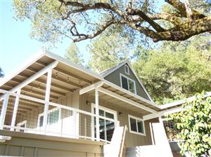 Photo of 680 Crystal Springs Road #1, Saint Helena, CA 94574 (MLS # 21925784)