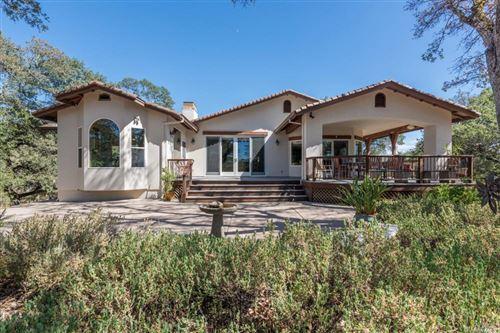 Photo of 31 Crestview Drive, Napa, CA 94558 (MLS # 22002786)