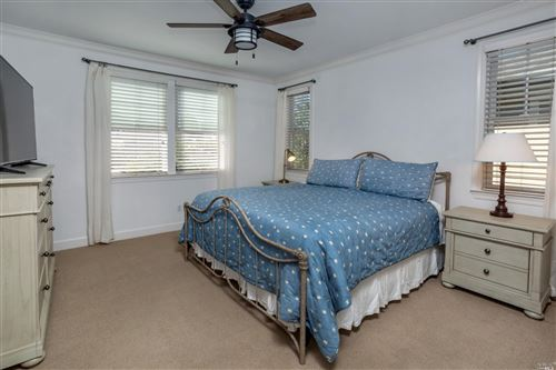 Tiny photo for 1973 Adams Street, Yountville, CA 94599 (MLS # 22025825)