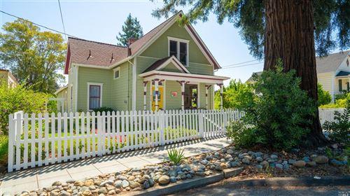 Photo of 452 Seminary Street, Napa, CA 94559 (MLS # 321071829)
