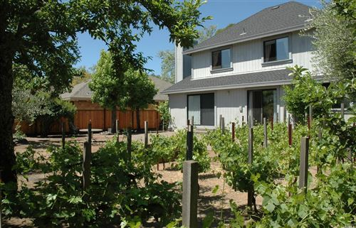 Tiny photo for 1570 Centennial Circle, Calistoga, CA 94515 (MLS # 321030836)