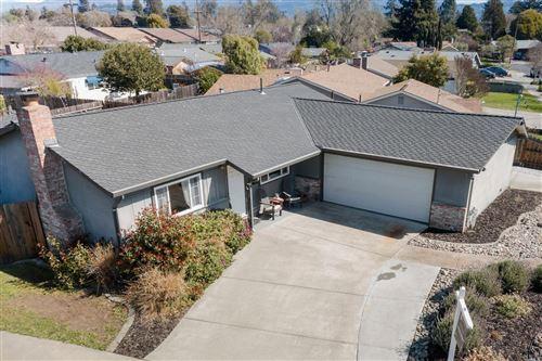 Photo of 2590 Hawthorne Court, Napa, CA 94558 (MLS # 321011845)