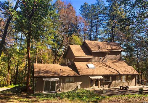 Photo of 1375 Summit Lake Drive, Angwin, CA 94508 (MLS # 321011863)