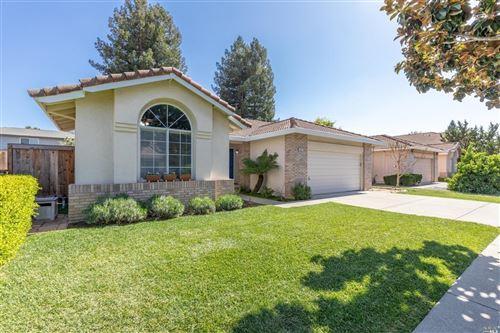 Photo of 2431 Wine Country Avenue, Napa, CA 94558 (MLS # 321050872)
