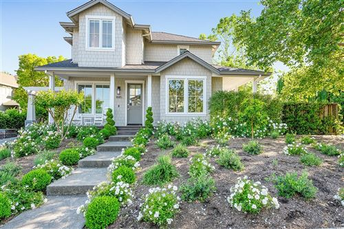 Tiny photo for 1685 Voorhees Circle, Saint Helena, CA 94574 (MLS # 22007874)