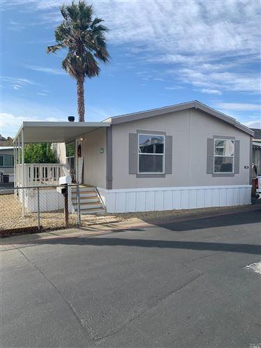 Photo of 2525 Flosden #108, American Canyon, CA 94503 (MLS # 321099890)