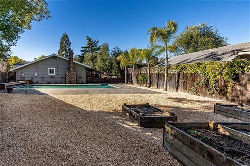 Photo of 1806 Spring Mountain Court, Saint Helena, CA 94574 (MLS # 321001909)