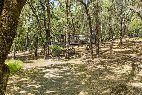 Tiny photo for 4645 Chiles Pope Valley Road, Saint Helena, CA 94574 (MLS # 21907912)